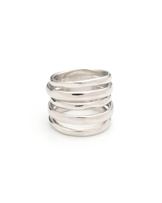 Alexis Bittar - Multicolor Layered Ring You Might Also Like - Lyst
