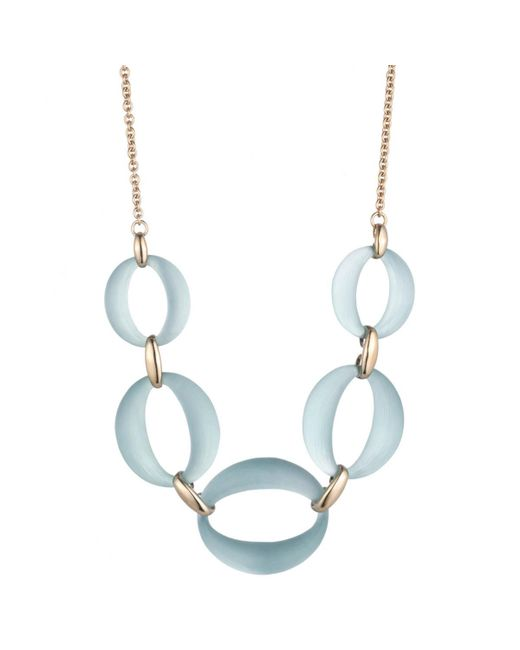 Alexis Bittar - Multicolor Large Lucite Link Necklace You Might Also Like - Lyst
