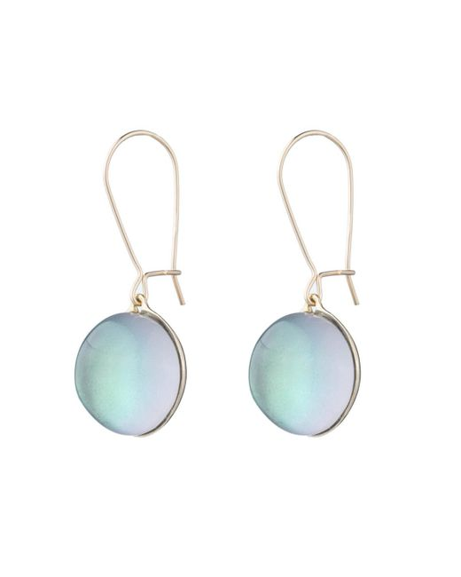 Alexis Bittar | Blue Dangling Sphere Drop Earring You Might Also Like | Lyst
