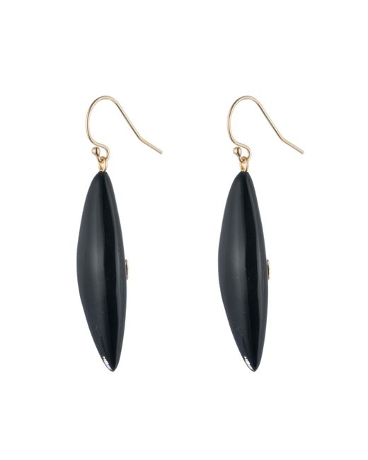 Alexis Bittar - Black Sliver Earring You Might Also Like - Lyst