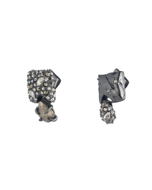 Alexis Bittar - Multicolor Mismatched Stud Earrings You Might Also Like - Lyst