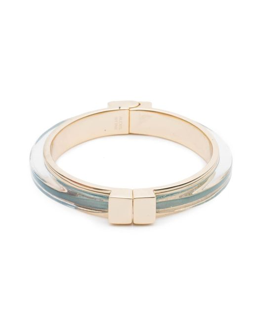 Alexis Bittar | Metallic Minimalist Hinge Bracelet You Might Also Like | Lyst