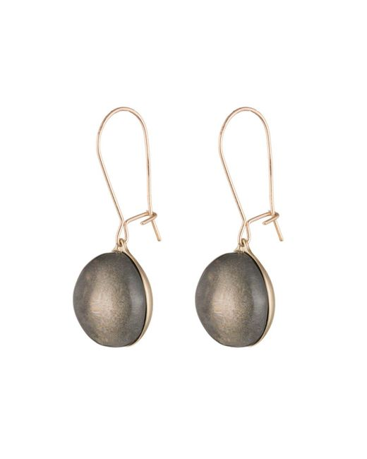 Alexis Bittar - Multicolor Dangling Lucite Sphere Earring You Might Also Like - Lyst