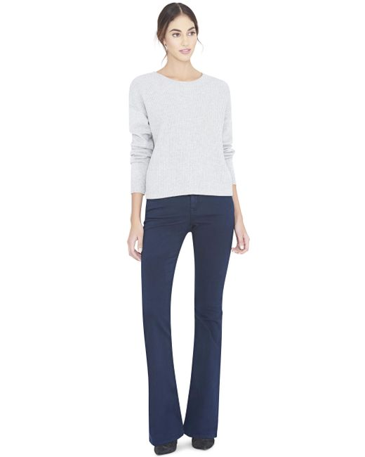 Alice + Olivia   Blue Navy Stacey Bell   Lyst