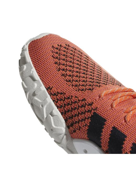 best service 4cb63 ca336 ... Adidas - Orange Atric F22 Primeknit for Men - Lyst ...