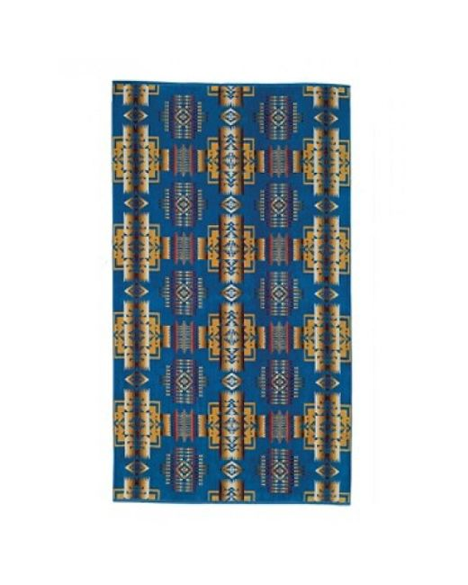 Pendleton - Metallic Chief Joseph Spa Towel - Lyst