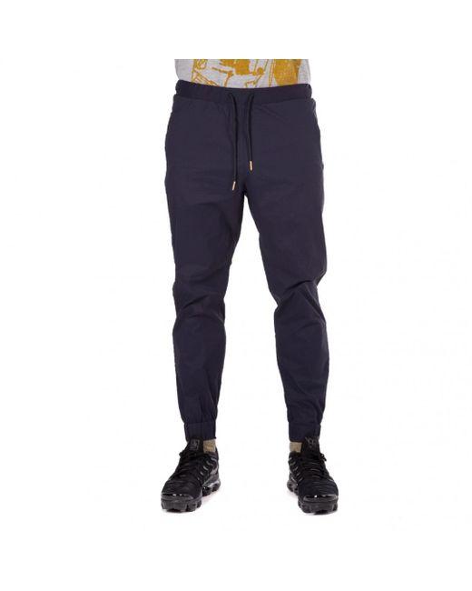 Han Kjobenhavn - Blue Track Pants Sport for Men - Lyst