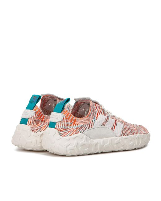 separation shoes 56679 91090 ... Lyst Adidas - White F22 Primeknit