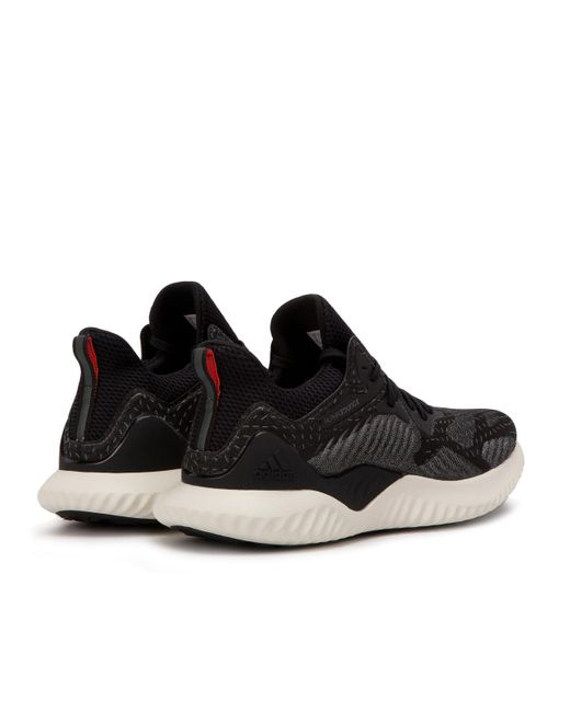 a31d50b63 ... Adidas - Black Alphabounce Beyond M for Men - Lyst ...