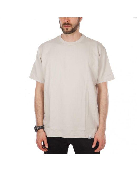 Adidas - White Originals Xbyo X Oyster T-shirt for Men - Lyst