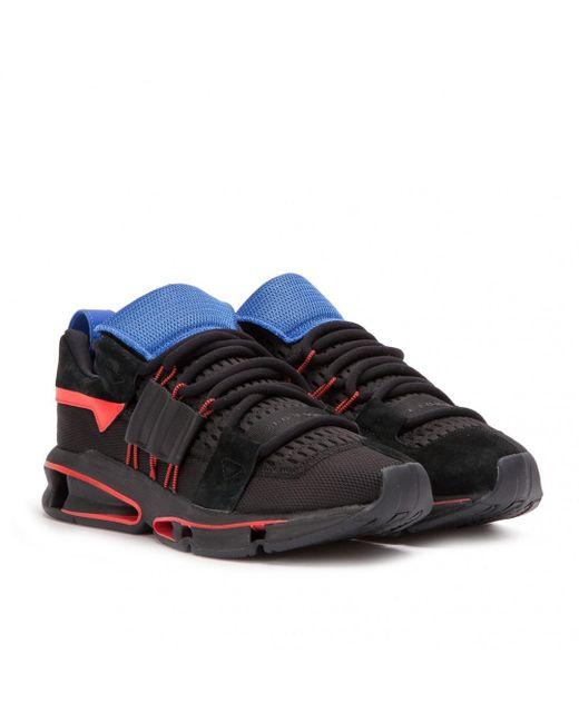 sports shoes 19ad6 41f39 Adidas - Black Twinstrike Adv for Men - Lyst ...