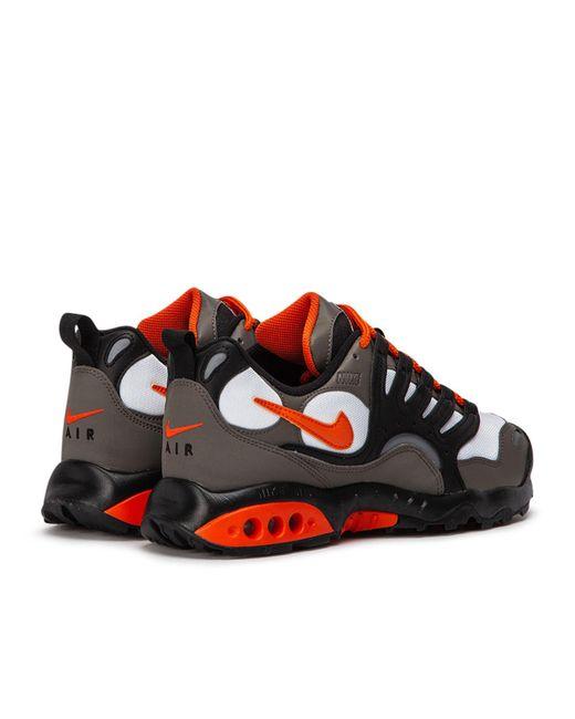 9070ddfae8a832 ... Lyst Nike - Green Nike Air Terra Humara  18 for Men ...