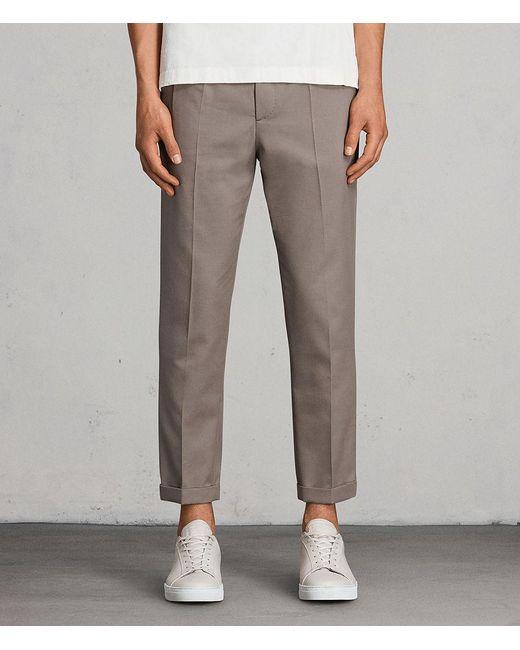 AllSaints | Multicolor Tallis Trouser for Men | Lyst