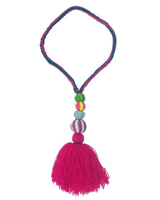 Alternative Apparel - Pink Me To We Sigsig Bag Fob - Lyst
