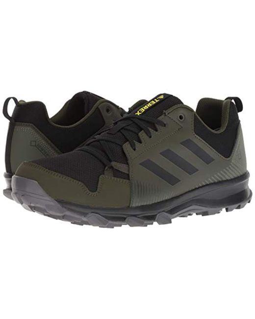 size 40 44f47 1199d ... Adidas Originals - Black Terrex Tracerocker Gtx Trail Running Shoe for  Men - Lyst ...