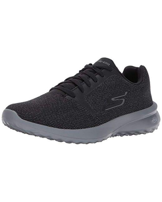 f90074618f6 Lyst - Skechers On-the-go City 3-55300 Walking Shoe in Black for Men ...
