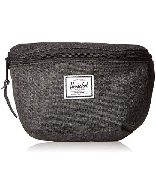 Herschel Supply Co. - Black Fourteen Fanny Pack - Lyst
