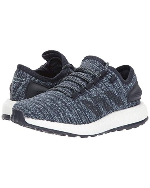 5a6d4b3f3 Lyst - adidas Pureboost Atr Running Shoe in Blue for Men - Save 7%