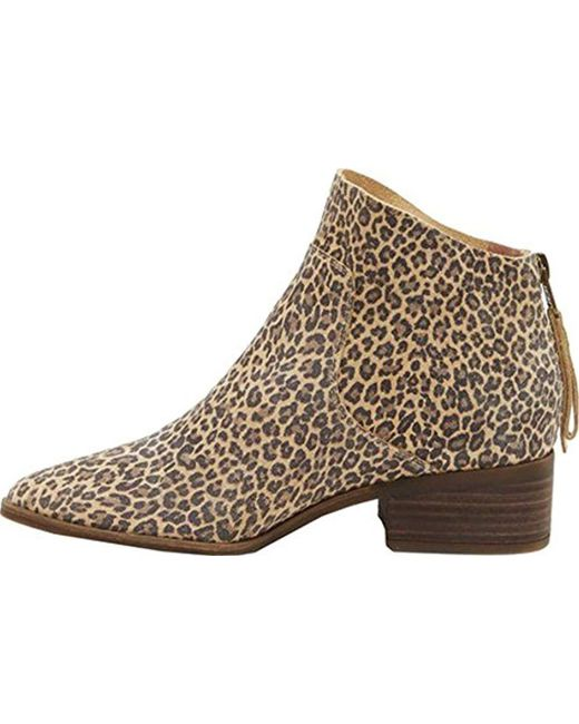Lucky Brand - Green Lahela Fashion Boot - Lyst