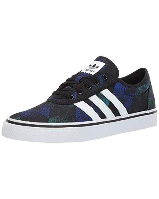promo code 3feac cc3e7 Adidas Originals - Adi-ease, Blackwhitegum 14 M Us for ...