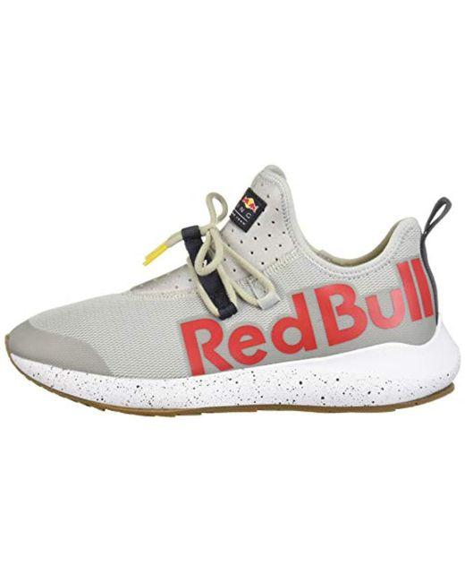 9fbafa9a299f ... PUMA - Red Bull Racing Evo Cat Sneaker for Men - Lyst ...