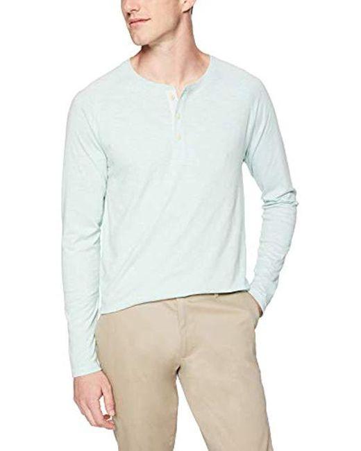 0ffb3a600072 ... Goodthreads - Blue Amazon Brand for Men - Lyst ...