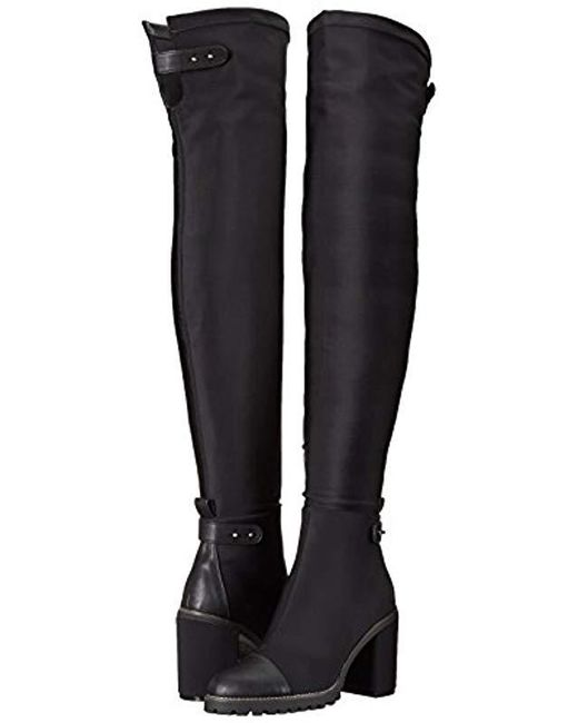 3a55d8c9b94 ... Chinese Laundry - Black Jerry Winter Boot - Lyst ...
