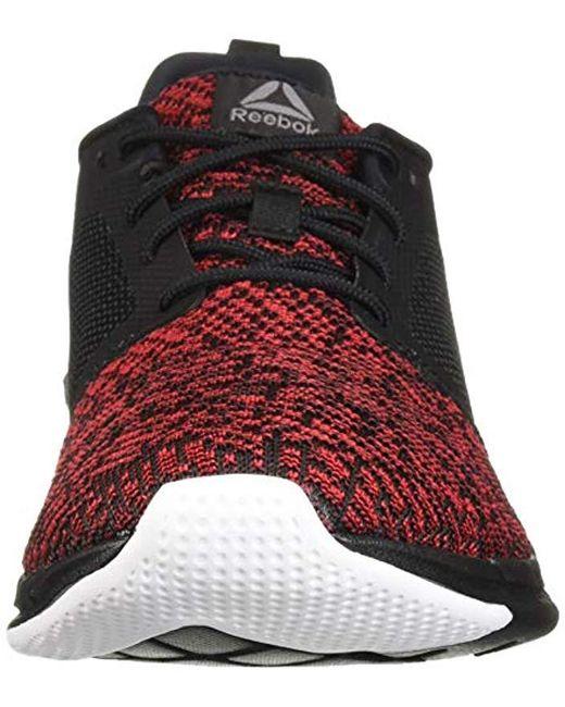 e2e3e6a7cb9bfa ... Reebok - Multicolor Print Run 3.0 Shoe for Men - Lyst ...
