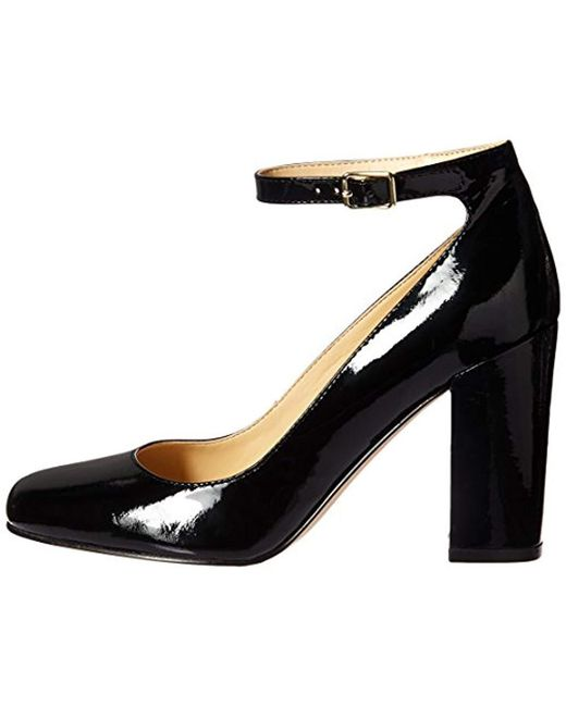 72607f598aa8 Lyst - Ivanka Trump Oasia Pump in Black - Save 41.53846153846154%