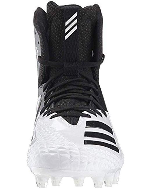 7fed60922fa3b Lyst - adidas Freak X Carbon Mid Football Shoe