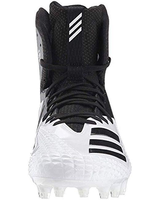 7c3ee3536 Lyst - adidas Freak X Carbon Mid Football Shoe