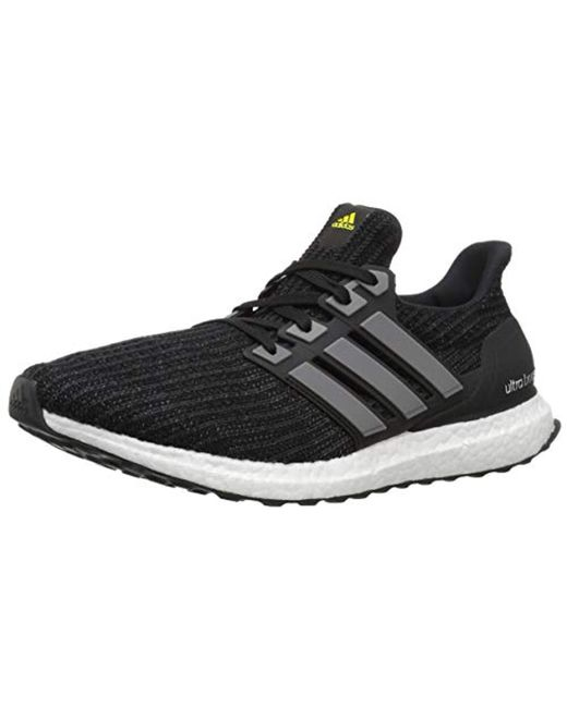 Adidas Originals - Black Adizero Sub2 Running Shoe for Men - Lyst ... c1ea1a3aa