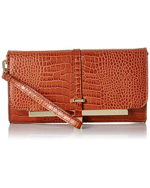 Nine West - Multicolor Table Treasure Deluxe Wallet - Lyst