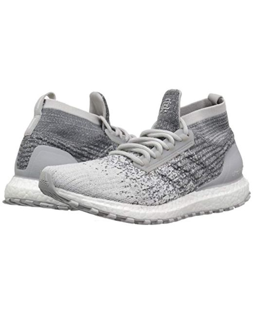 56e15456e1530 ... Adidas - Gray X Reigning Champ Ultraboost All Terrain Shoe for Men -  Lyst ...