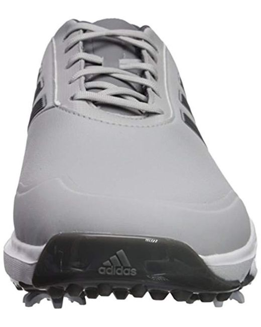 2f45d12085d Lyst - adidas Golf Adipower Bounce Golf-shoes in Gray for Men - Save 22%