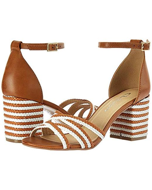 e022df2f4e1 ... CL By Chinese Laundry - Multicolor Jumpoff Heeled Sandal - Lyst ...