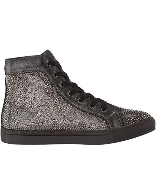 09afba7ef9d Lyst - Steve Madden Crescent Sneaker in Gray for Men - Save 13%