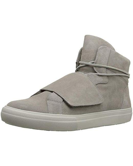 ALDO - Gray Alalisien Fashion Sneaker for Men - Lyst