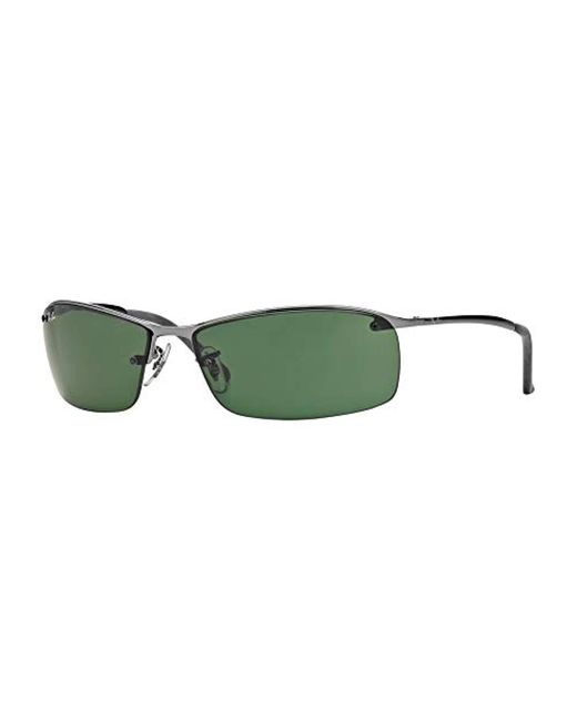 Ray-Ban - Multicolor Rb3183 Sunglasses 63 Mm - Lyst