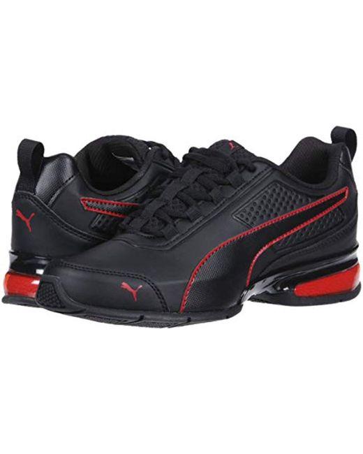 Lyst - PUMA Leader Vt Sl Sneaker in Black for Men - Save 10% cc77b4131