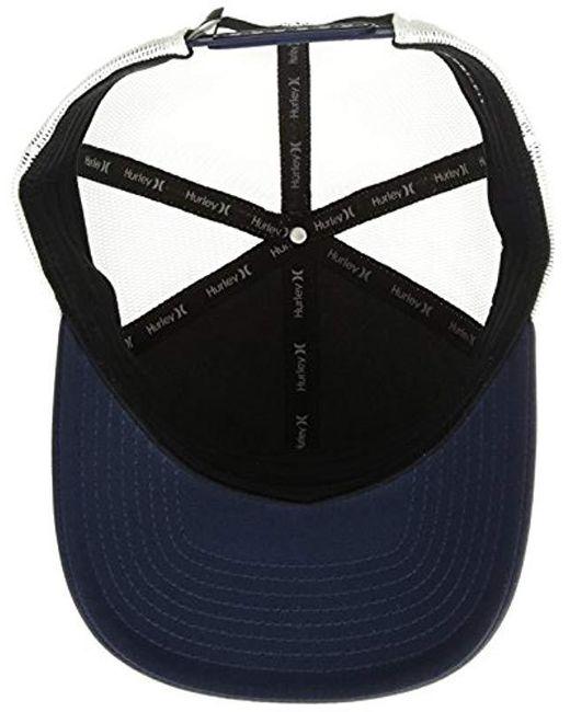 1f4bc1b62 wholesale hurley snapback trucker hat e0ce1 8ad77