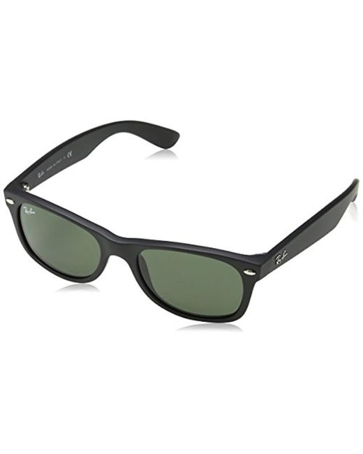 c9c8759c67a Ray-Ban - Multicolor Unisex 0rb 2132 New Wayfarer Sunglasses for Men - Lyst  ...