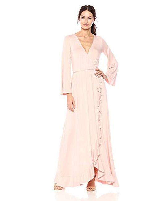 Rachel Pally - Pink Errol Dress - Lyst