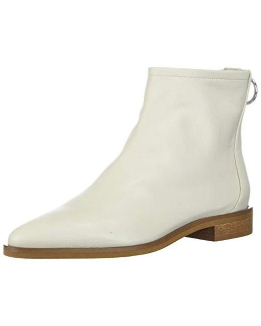 Via Spiga - Multicolor Edie Ankle Boot - Lyst