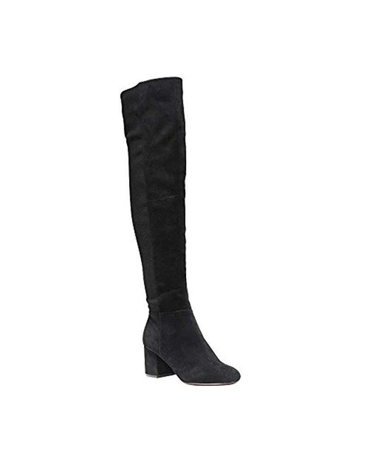 Cole Haan - Black New Stretch Otk Boot - Lyst