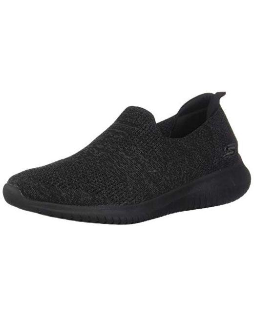 7a357d061064 Lyst - Skechers Ultra Flex-harmonious Sneaker Bbk 11 M Us in Black ...