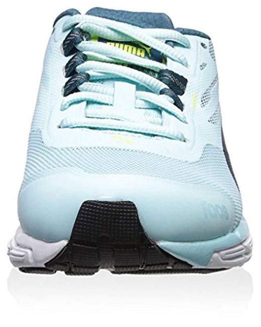 Women's Blue Faas 500 S Sneaker V2 0nOkw8P