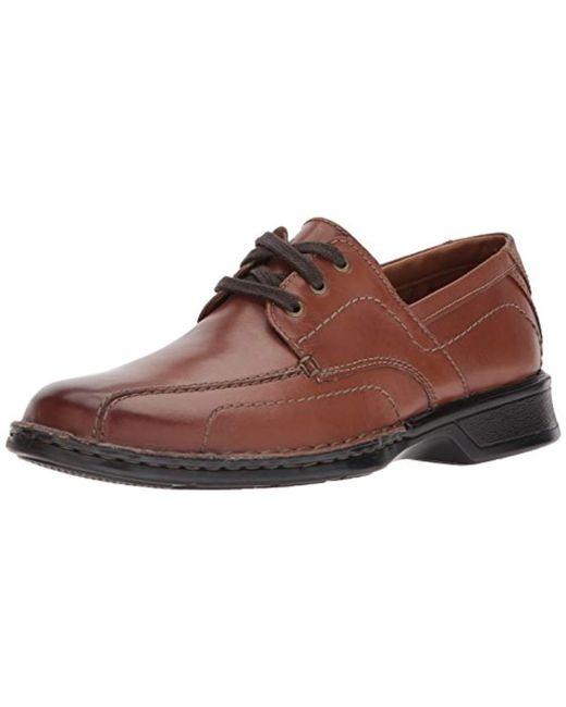 Men's Brown Northam Edge Loafer