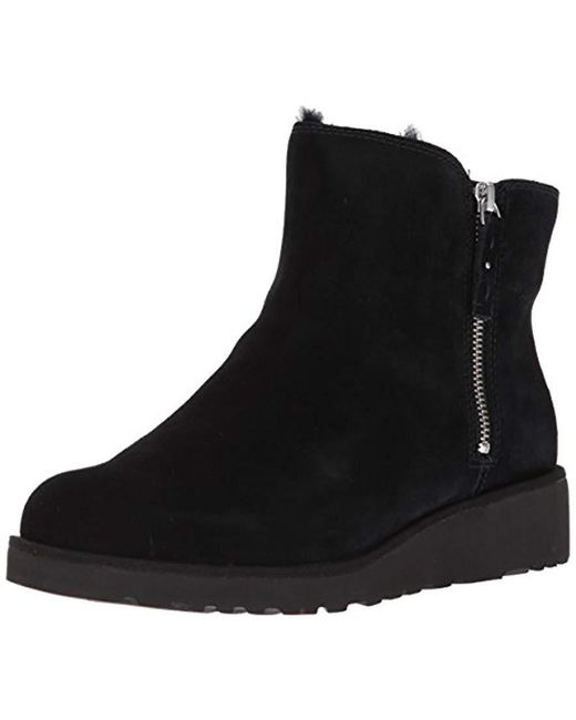 Lyst Ugg Shala Slouch Boot In Black Save 4