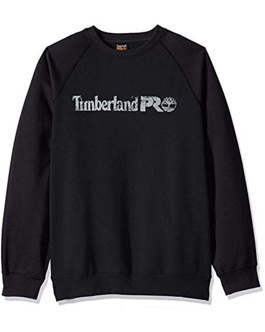 Timberland - Black Honcho Sport Crew, for Men - Lyst